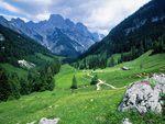Berchtesgadener Alpen National Park