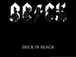 BECK - Beck in Black