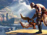 God of War-Warrior