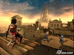 Prince Of Persia-The Two Thrones