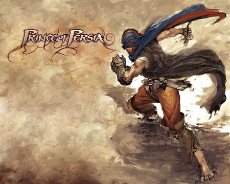 Prince of Persia (2008)-The Prince - ps3, 2008, hd, action, prince of persia, fantastic, pop, video game, game, prince, adventure, 3d, warrior, hero, sword