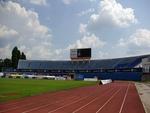 Zagreb Maksimir Stadion