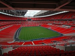 Wembley Stadium London UK