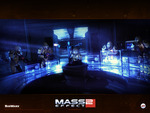 "Mass Effect 2 - ""Thane"" Cinematic Wallpaper"