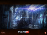 Mass Effect 2 - Concept Art 2 (Widescreen)