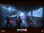 Mass Effect 2 - Concept Art 3 (Widescreen)