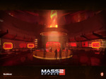 Mass Effect 2 - Concept Art 4 (Widescreen)
