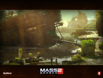 Mass Effect 2 - Concept Art 5 (Widescreen)