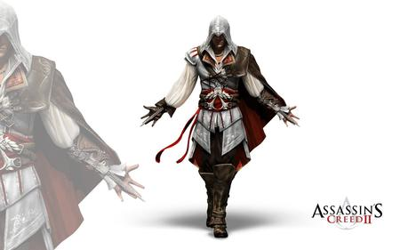Assassins Creed 2 -