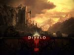 Diablo III - 1st Cinematic Wallpaper (Widescreen)