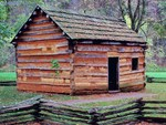 Abraham's home