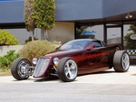 Hot Rod by Chip Foose