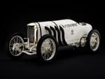 "Benz 200 HP ""Blitzen Benz"" '1909"