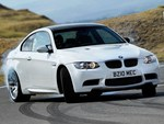 BMW M3 Coupe Competition Package UK-spec (E92) '2010