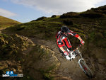 Downhill - This world is for riding