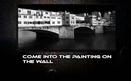 Wall painting - come, nice, cool, see, wallpaper, painting, best