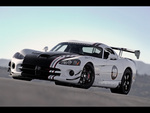 Dodge Viper SRT10 ACR X
