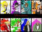 The Vizards