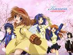 Kanon Girls
