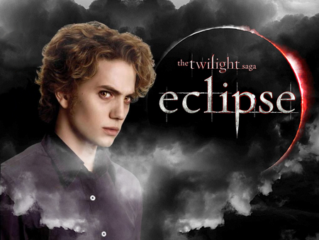 Jasper Hale Movies Entertainment Background Wallpapers On
