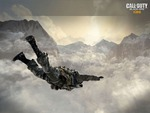Call of Duty Black Ops Skydive