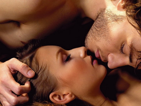Hot image man and woman