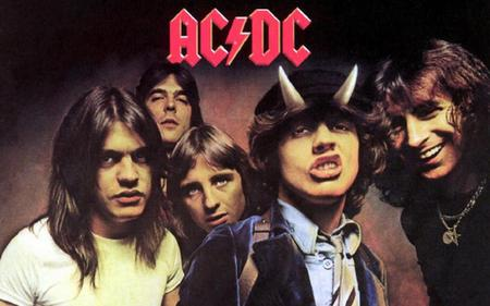 AC/DC Highway to Hell - highway to hell, acdc