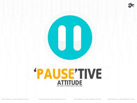 POSITIVE ATTITUDE - attitude, new, positive