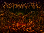 Asphyxiate - The Prosses Of Mutilation