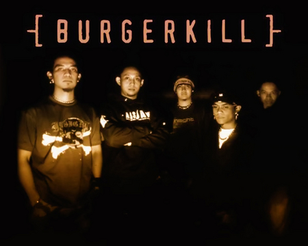 Burgerkill Band - death, indonesia, metal