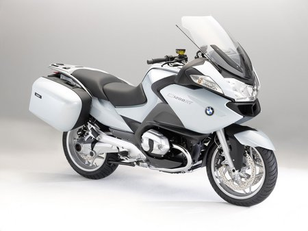 BMW R1200RT - r1200rt, bmw, boxer twin, touring