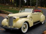 1938-Buick Special Convertible