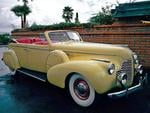 1940-Buick Limited Sport Phaeton