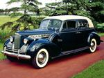 1940-Packard Super Eight