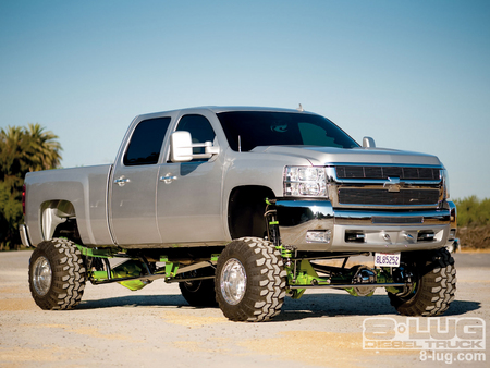 Chevy Silverado Tuning Chevrolet Cars Background Wallpapers On