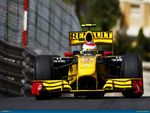 Renault @ speed