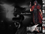 Final Fantasy VII Vincent
