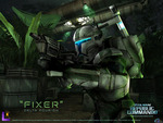 Republic Commando:Fixer