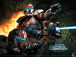 Republic Commando:Delta Squad Cover