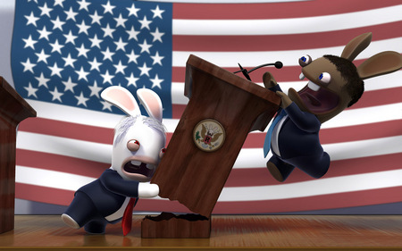 obama and mackein