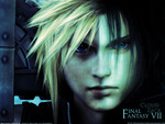 Final Fantasy Advent Children - Zack & Cloud