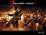 Gears Of War 2 The End