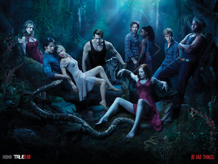 True Blood Do Bad Things
