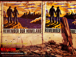 "Red Faction: Guerrilla - ""Remember Our Homeland"" Wallpaper"