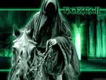 Nazgul-The Lord of the Rings