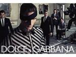 Dolce & Gabbana Menswear S/S 09 02