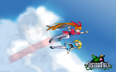 Wallpaper Description: PPG
