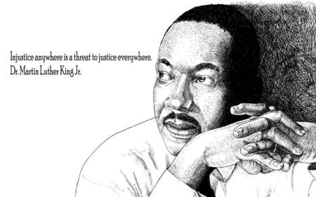 Martin Luther King (WDS) - usa, baptist, widescreen, wds, atlanta, martin luther king, georgia