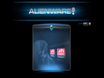 Alienware powered by AMD/ATI