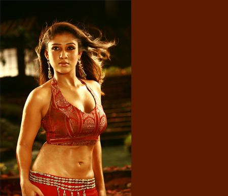 Nayanthara - south india, model, actress, tamil actress, queen, beauty, tamil, slim